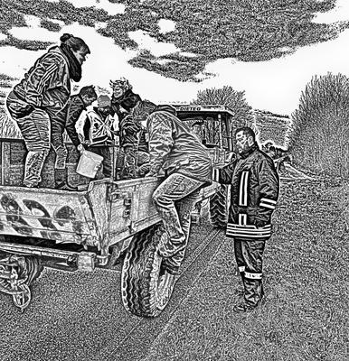 rural civic engagement