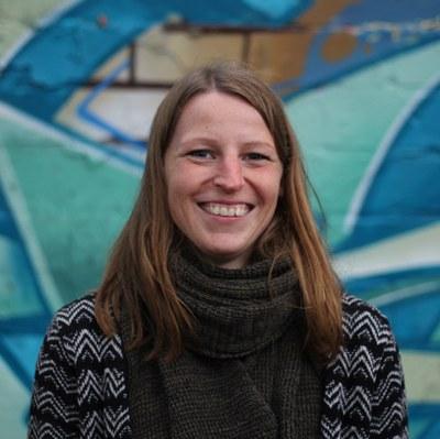 Dr. Jana Kühl